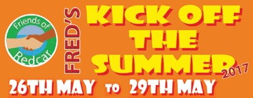 Banner - Kick Off The Summer
