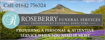 Banner - Roseberry Funeral Services