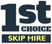 1st Choice Skip Hire